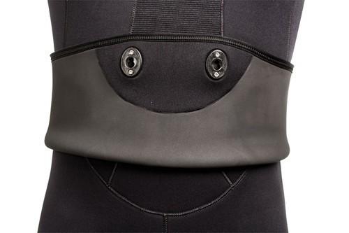 Гидрокостюм Marlin Blackskin 9 мм