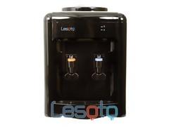 Кулер для воды LESOTO 36 TD black