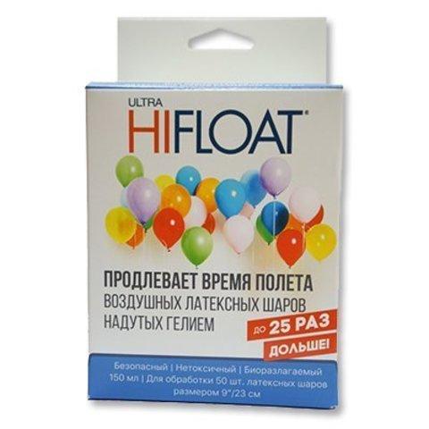 Хай-флоат ультра(0,15л) с дозатором