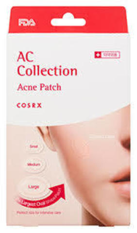 COSRX AC Collection Патчи от акне AC Collection Acne Patch 26шт