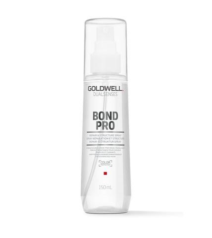 Спрей для восстановления структуры Goldwell dualsenses bond pro repair structure spray 150 мл