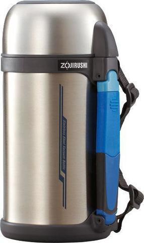 Термос Zojirushi SF-CC20-XA 2 литра