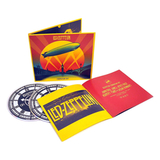 Led Zeppelin / Celebration Day (2CD)