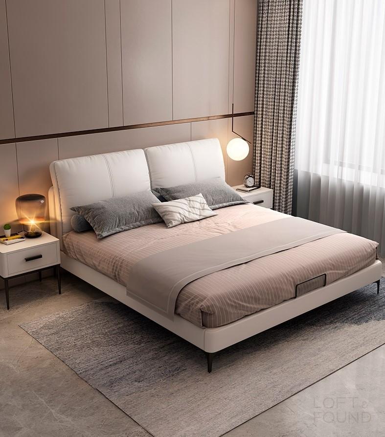 Кровать Castor