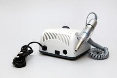 Аппарат для маникюра и педикюра Strong 210/107II, 64 Вт, 35000 об/мин, без педали, с сумкой (фото 5)