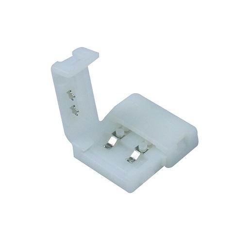 Коннектор для светодиодных лент беспроводной 8 мм
