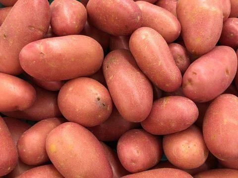 Картофель семенной Мираж СЭ 28/55 уп.2кг/10шт.
