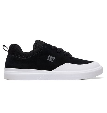 Кеды DC INFINITE S M SHOE BKW BLACK/WHITE