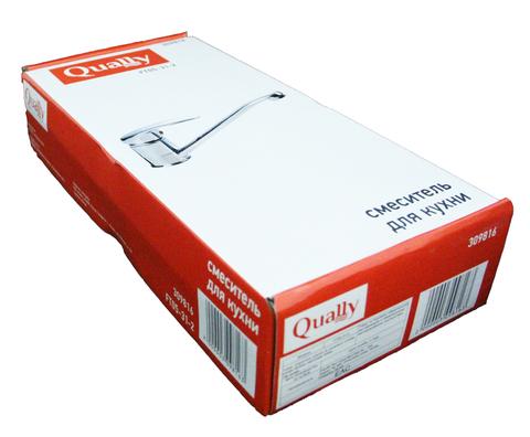 Смеситель д/кухни Qually FT05-31-2