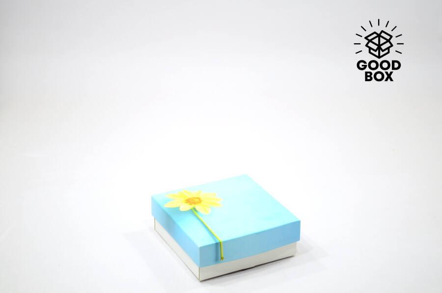 Подарочные коробки на 8 марта