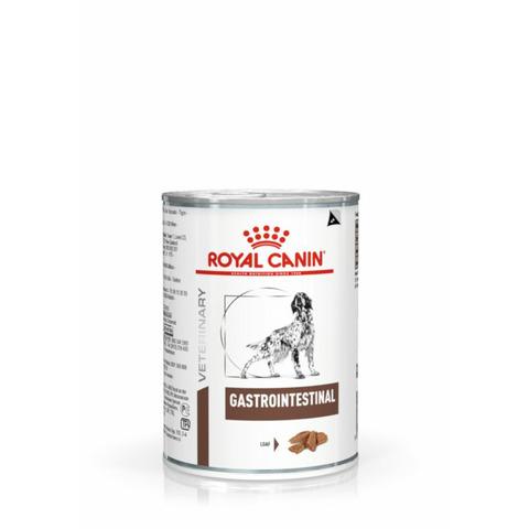 Royal Canin Gastro Intestinal Canine консервированный диетический корм для взрослых собак всех пород при нарушении пищеварения - 400 г