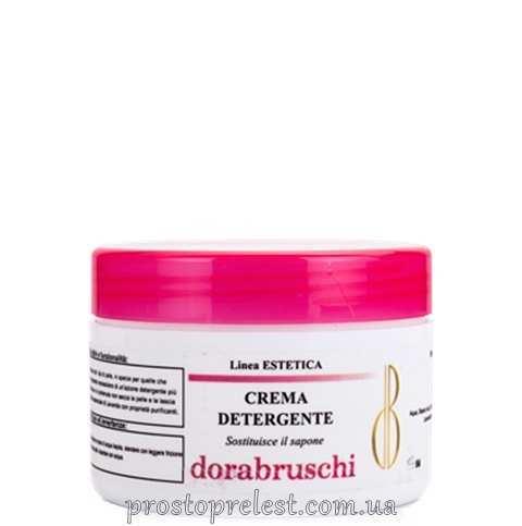 Dorabruschi estetica crema detergente - Очищающая пенка для нормальной и жирной кожи, линия Estetica viso