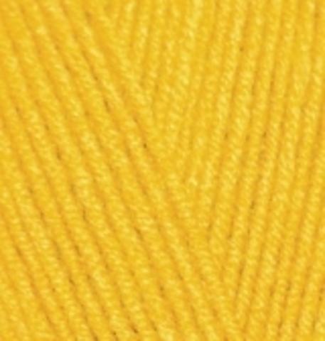 Купить Пряжа Alize Lanagold Код цвета 216 | Интернет-магазин пряжи «Пряха»