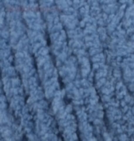 Softy Plus (Alize) 374 джинс - фото