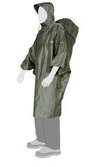 Чехол на рюкзак туристический (непромокаемый) Tatonka CAPE Men XL