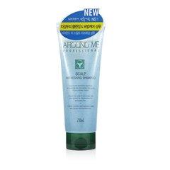 Тонизирующий шампунь Welcos для волос и кожи головы 230 мл