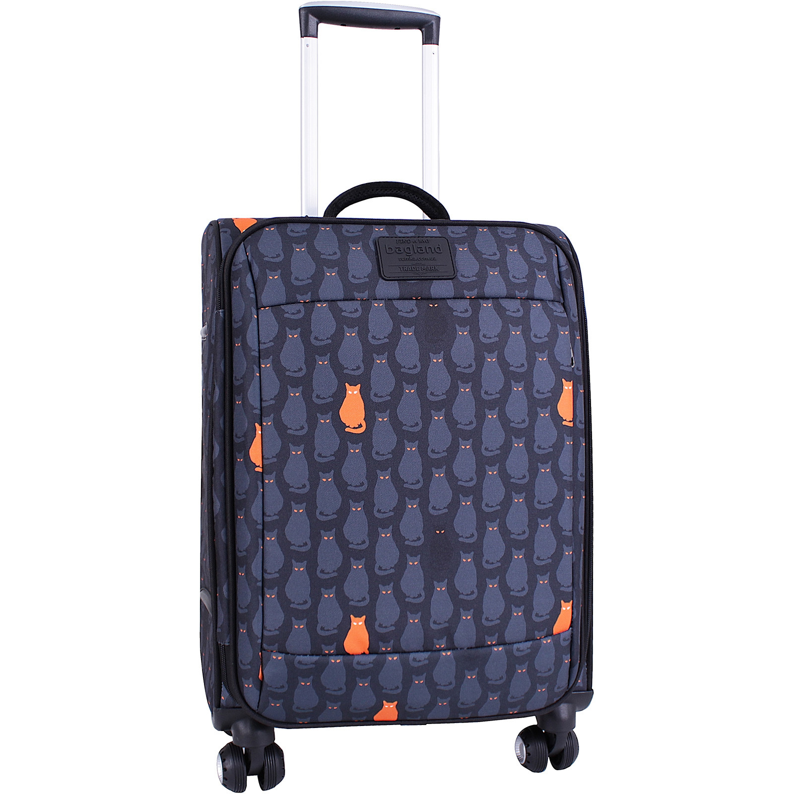 Дорожные чемоданы Чемодан Bagland Марсель 36 л. сублимация 193 (0037966194) IMG_4586_суб.193_.JPG