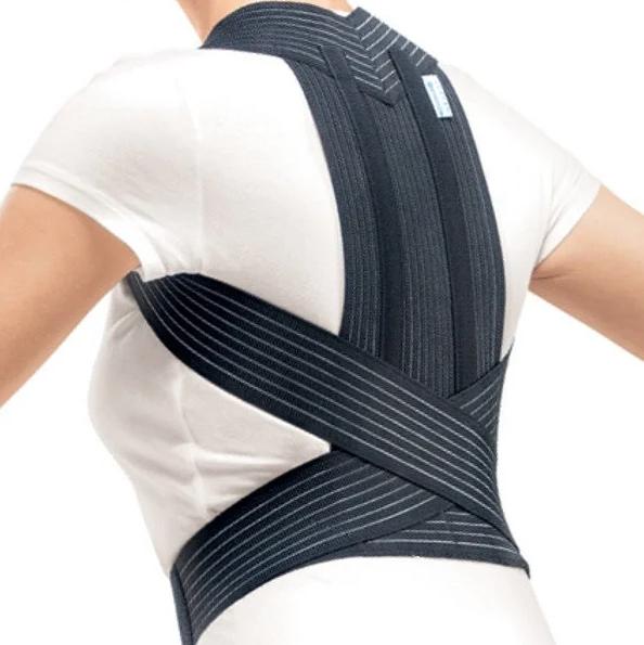 Корректоры осанки и корсеты для грудного отдела Корректор осанки ортопедический Orlett легкой степени фиксации 3e4abd0d67.png