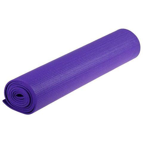 Коврик для йоги Sangh Purple 173*61*0,5 см