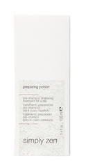 Пре-шампунь для кожи головы / s.z. preparing potion 100 мл