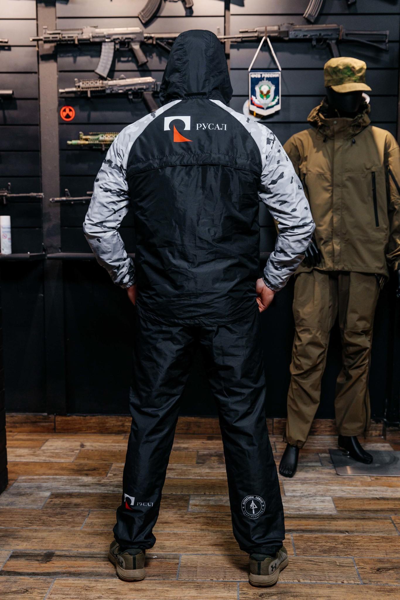 Спортивный костюм от All Tactical Combat