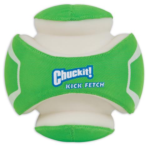 Мяч светящийся CHUCKIT! средний