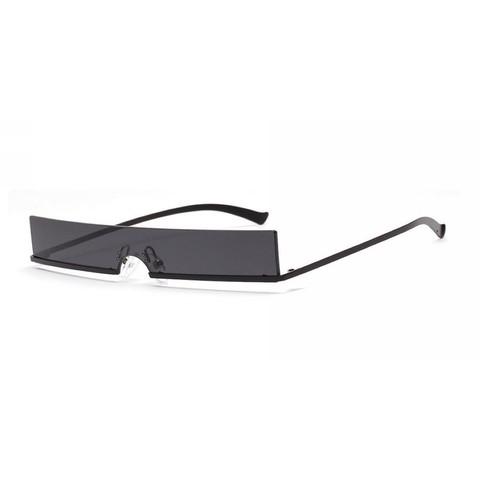 Солнцезащитные очки 1174001s Черный