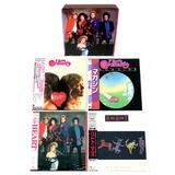 Комплект / Heart (4 Mini LP CD + Box)