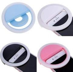 Кольцо для телефона лампа сэлфи ринг