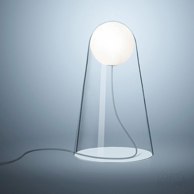 Настольная лампа Satellight Foscarini style