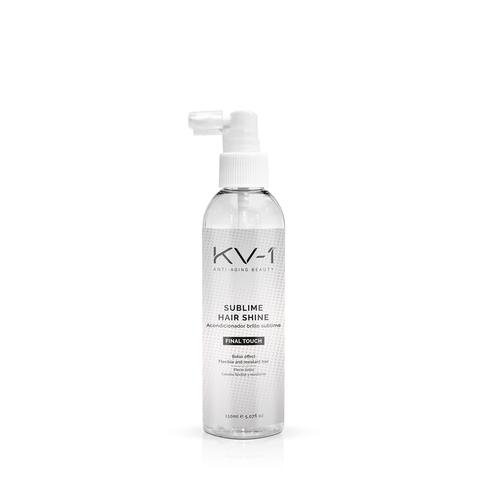 KV-1 Спрей-кондиционер с эффектом ботокса Sublime Hair Shine