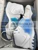 Nike Kyrie 6 White Sapphire' (Фото в живую)