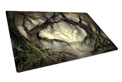 Play-Mat Lands Edition 61 x 35 Swamp