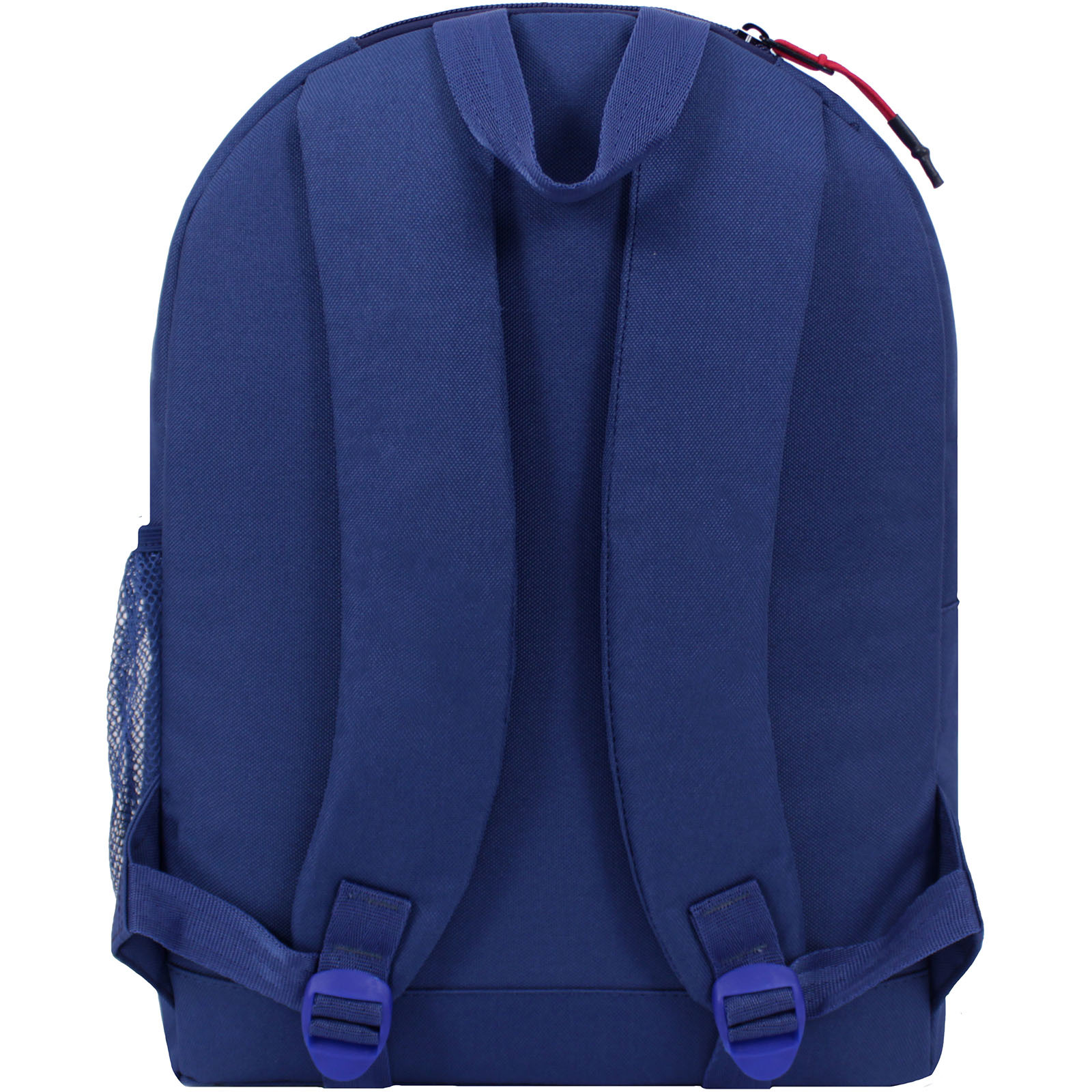 Рюкзак Bagland Hood W/R 17 л. синий 453 (0054466) фото 3