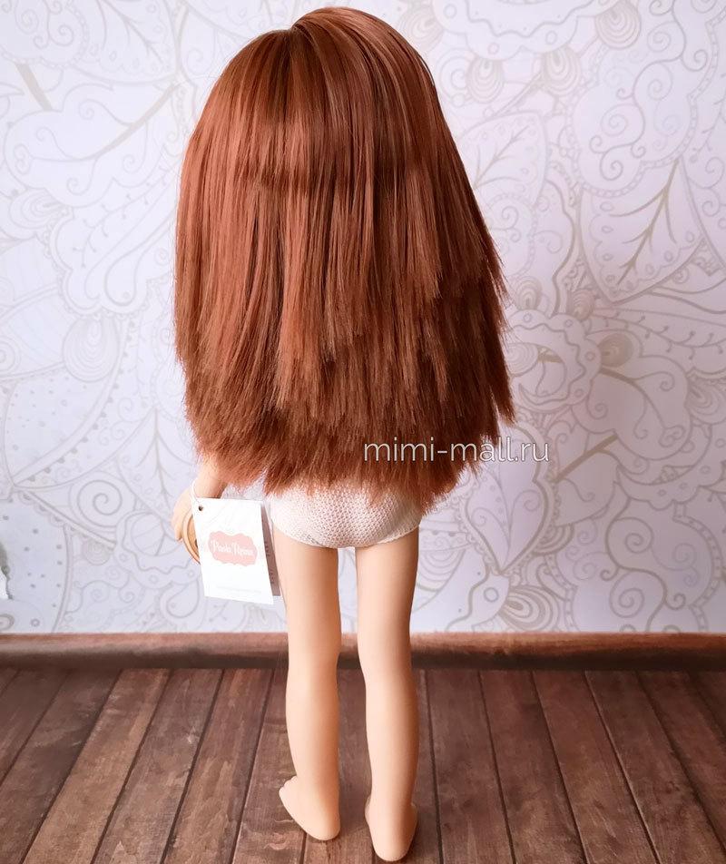 Кукла Кристи без одежды 32 см Paola Reina (Паола Рейна) 14795