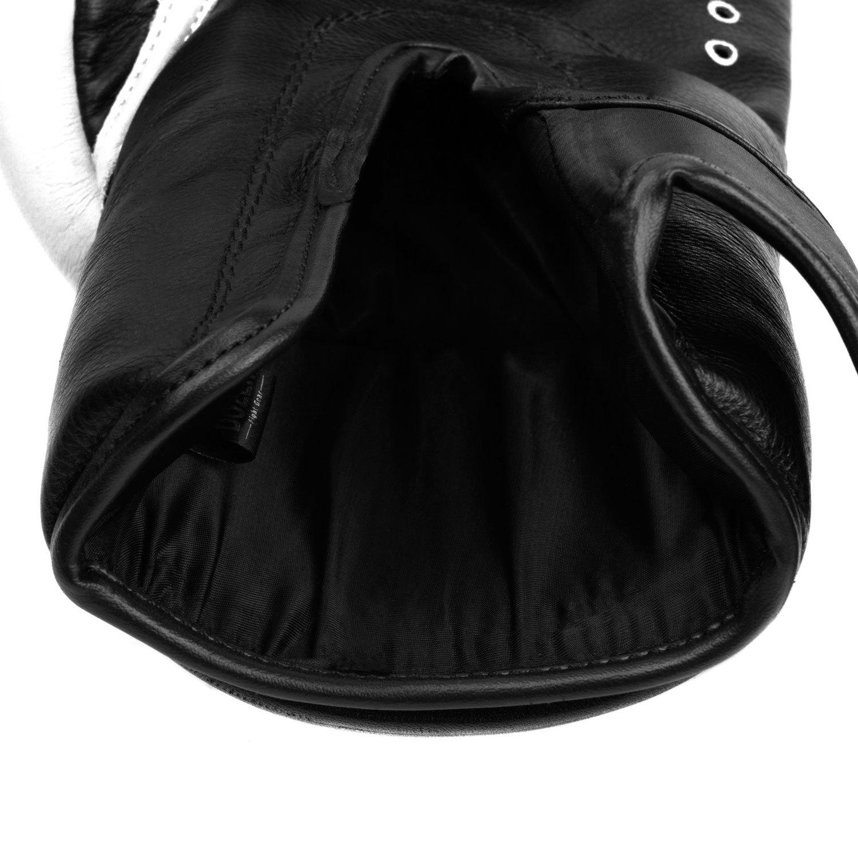 Перчатки Dozen Dual Impact White/Black подкладка
