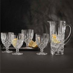 Набор 5 предметов для воды артикул. Серия Noblesse, фото 6