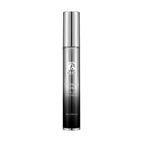 Ottie Platinum Aura Roll-Up Eye Cream крем для век с платиной и экстрактом черной икры