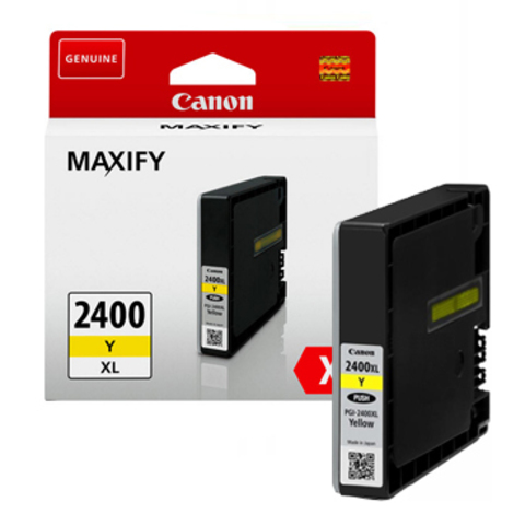 Картридж Canon PGI-2400XLY/9276B001