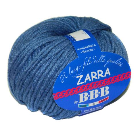 Купить Пряжа BBB Zarra Код цвета 0013 | Интернет-магазин пряжи «Пряха»
