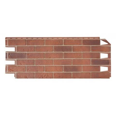 Фасадные панели (Цокольный Сайдинг) VOX Solid Brick Regular Bristol Бристоль
