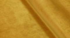Микровелюр Романтика Цветочный мед 62