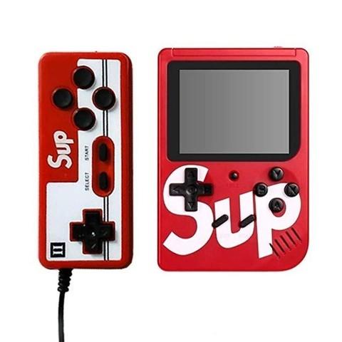 Игровая приставка SUP (Game Box) 400 in 1 с джойстиком
