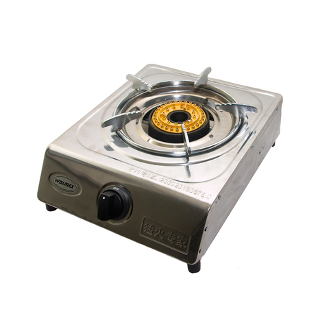 Плитка газовая, Wolmex KGS-4,5R1, 4 кВт