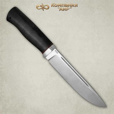 Нож Таежный, АиР, граб, 95х18