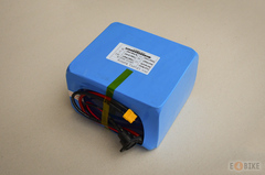 Аккумуляторная батарея LiFePO4 48 В 9 Ач