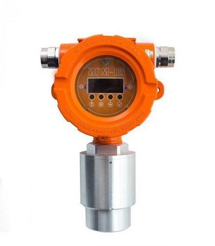 Газоанализатор стационарный ИГМ-12-14-А Метан (CH4)