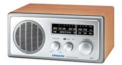 Радиоприемник SANGEAN WR-1