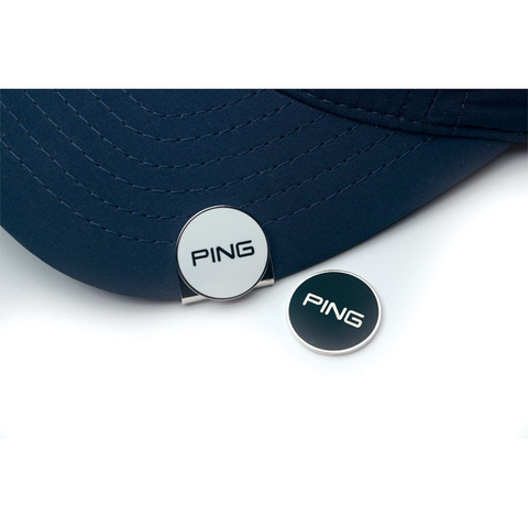 PING Hat Clip
