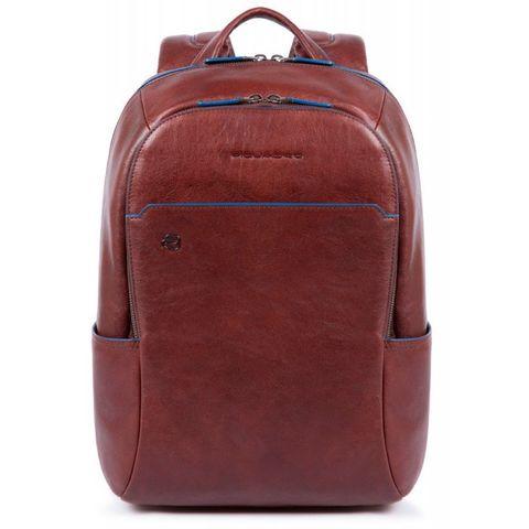 Рюкзак мужской Piquadro B2S CA3214B2S/TM темно-коричневый натур.кожа
